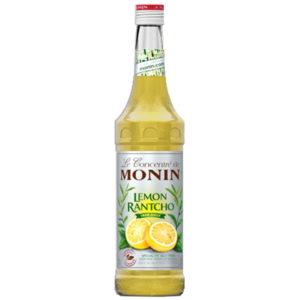 lemon rantcho