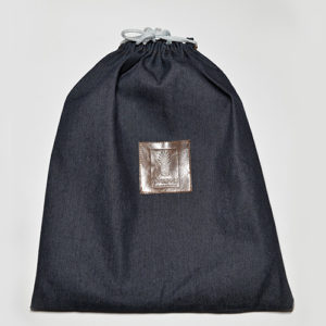 APRON BAG DENIM URBAN